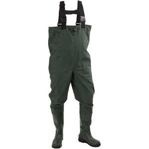 Frogg Toggs® Cascades™ 2-Ply Rubber Chest Waders