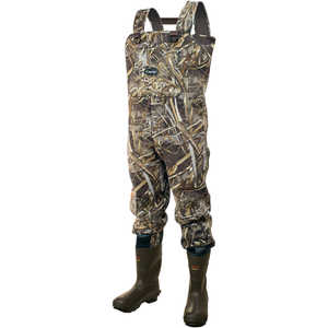 Frogg Toggs® Amphib™ RealTree Max-5® Neoprene Chest Waders