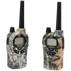 Midland GXT1050 Walkie-Talkies, 1 Pair