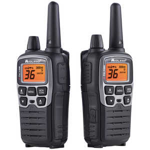 Midland X-Talker T71VP3 Two-Way Radios, Pair