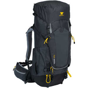 Mountainsmith Apex 60 Pack, Anvil Grey