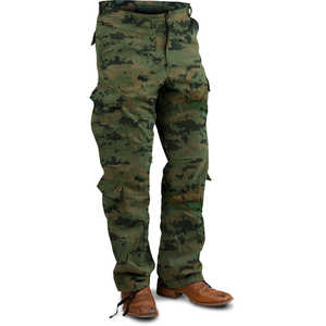 Vintage Paratrooper Fatigue Pants