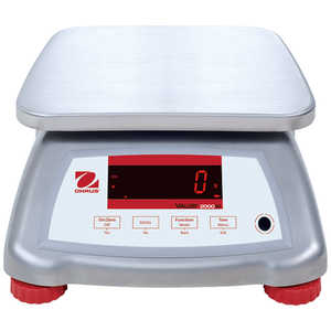 Ohaus® Valor® 2000 Compact Bench Scale