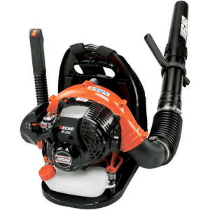 Echo PB-265LN 25.4 CC Gas-Powered Backpack Blower