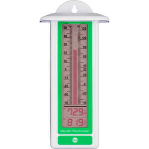 Durac Digital Max/Min Thermometer