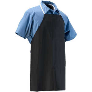 "Classroom Rubberized Lab Apron, Medium, 27""W x 36""L"