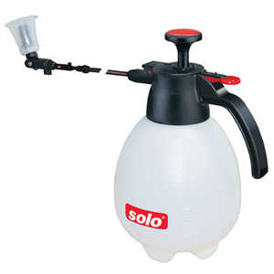 Solo Two-Liter Hand Sprayer with Telescoping Wand