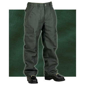 Crew Boss Tecasafe® Plus Brush Pants