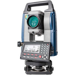 Sokkia iM-105 5˝ Single Display Total Station