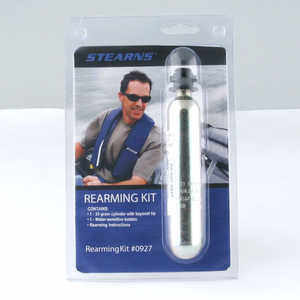 Stearns Re-Arming Kit #0927
