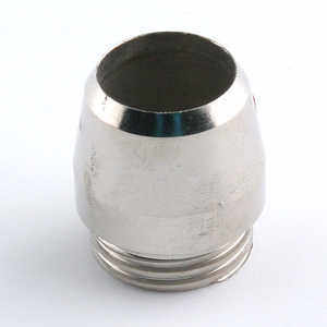 "AMS 1"" Heavy Duty Replacement Tip"