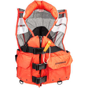 Stearns Comfort Series SAR Flotation Vest, X-Large