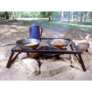 Texsport Heavy Duty Camp Grill