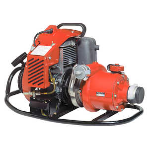 Wick 375 2-Cycle Fire Pump