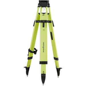 "Forestry Suppliers Heavy-Duty 5/8"" x 11 Fiberglass Tripod"