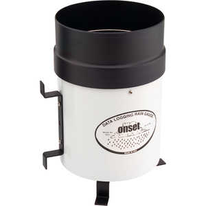 Onset Data Logging Rain Gauge, Metric