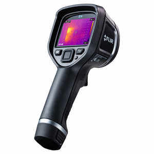 Flir E8-XT Thermal Imaging Camera