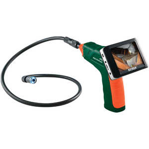 Extech Video Borescope/Wireless Inspection Camera