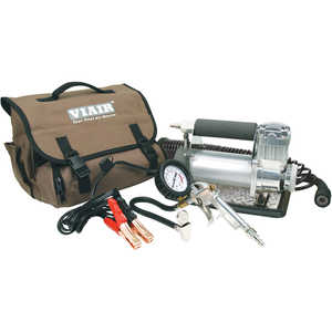 Viair Model 400P Automatic Portable Compressor Kit