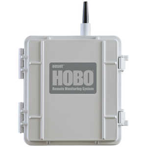 HOBO RX3000 Cellular 4G Remote Monitoring Station