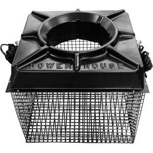 Float Cage for Power House Model F750DP Dual Propeller Aerator
