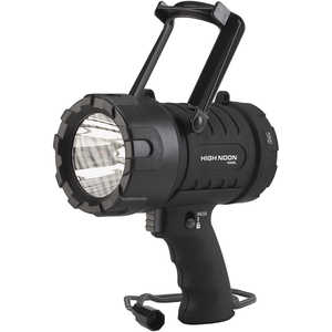 Browning High Noon Spotlight, 1000 Lumens, Black