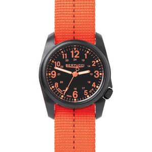 Bertucci DX3 Plus Field Watch