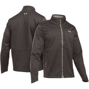 Under Armour® UA ColdGear® Infrared Softershell Jacket