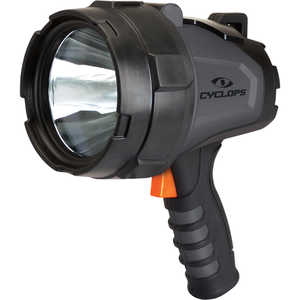Cyclops 6 Watt Rechargeable Spotlight
